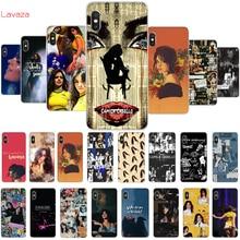 Lavaza Camila Cabello Hard Case for POCOPHONE F1 Xiaomi A2 8 9 SE Lite A1 Max 3 Redmi Note 7 Pro Cover
