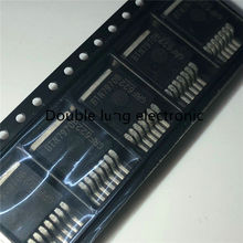 100PCS/lot  BTN7971B BTS7960B BTN7970B BTN7960B BTS7970B IC MOTOR DRIVER PAR TO263-7 10pcs lot btn7971b btn7971 to 263 7 original electronic stock ic