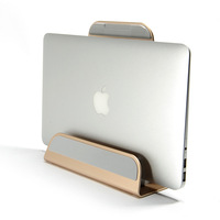 2 In 1 Function Aluminum Alloy Firm Bracket For Macbook Air Pro Retina 11 12 13