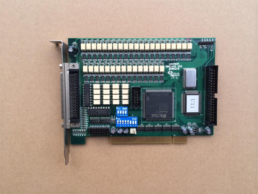para o Original do Cartão de Controle de Movimento da Raytheon Dmc1410 V03
