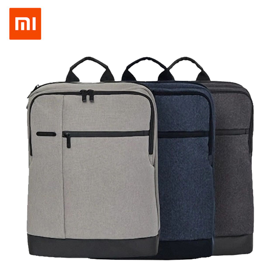 2018 New Xiaomi 90 Fun Classic Business Travel Backpack Waterproof Large Capacity Casual Travel Laptop Rucksack School Backpack 2018 new xiaomi 90 fun classic business travel backpack waterproof large capacity casual travel laptop rucksack school backpack