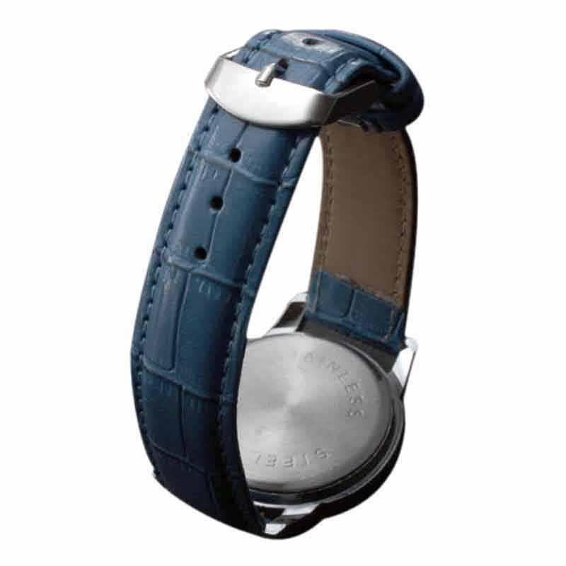 ساعة رجالية موضة 2019 ذات علامة تجارية فاخرة عالية الجودة ساعة كوارتز رياضية جلدية للأعمال