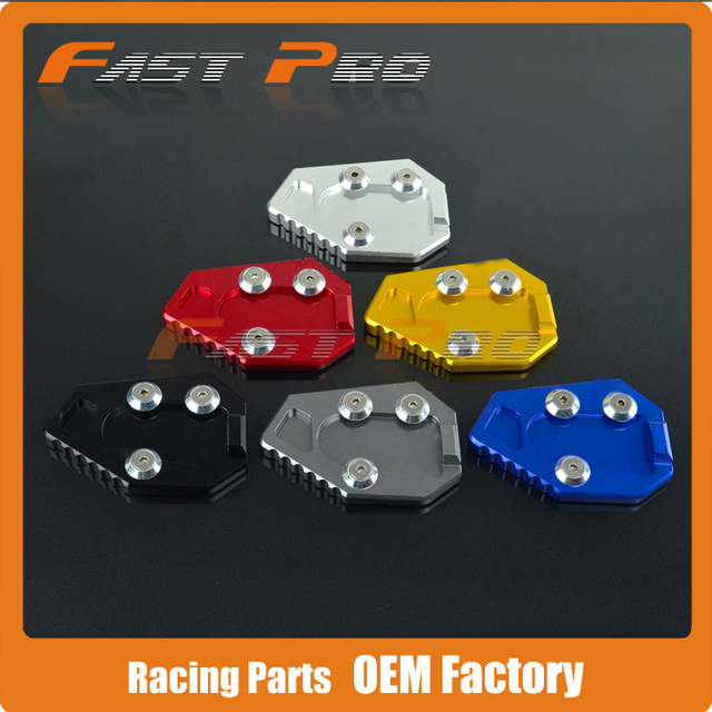 CNC Kickstand Side Stand Plate Pad Enlarger Extension for Honda CB1000R 08 09 10 11 12  sc 1 st  AliExpress.com & CNC Kickstand Side Stand Plate Pad Enlarger Extension for Honda ...