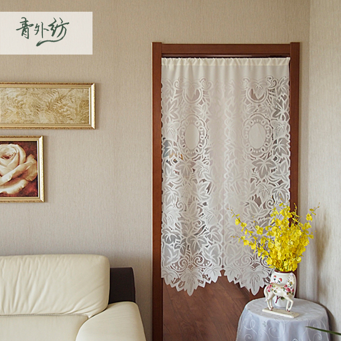 Picture Window Treatments Privacy