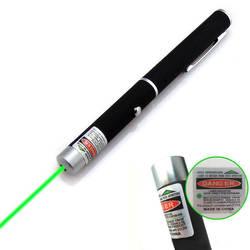 5 МВт 532nm Зеленый Красный Фиолетовый лазерная ручка мощная лазерная указка ведущий удаленный лазер Охота лазер без батареи