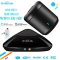 Broadlink RM PRO 2019 RM Mini3 SC1 смарт домашней автоматизации WiFi  ИК  РЧ умный дом универсальный интеллектуальный пульт дистанционного управления