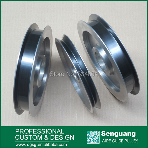High Quality cable pulley wheel