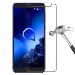 На Алиэкспресс купить стекло для смартфона tempered glass for alcatel 1 5033 1c 5009 1x 5059d 3 5052d 5 5086d 3x 5080y 5099d 3c 5026 avalon v 3l 2019 screen protector film