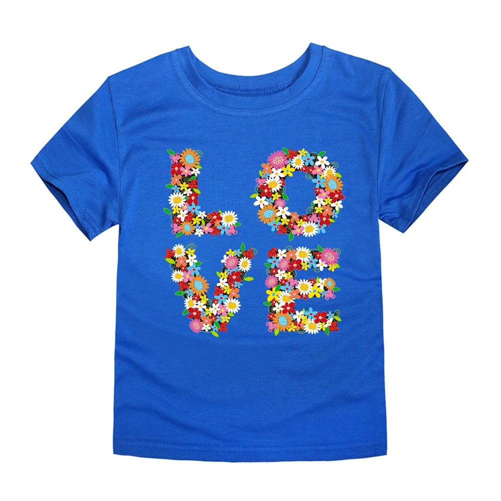HTB1RPihSFXXXXcWXFXXq6xXFXXXh - SMHONG 2017 Baby Girls Flower T-shirt Summer Clothing for Girl Kids Tees Children Short Sleeve T shirt 100% cotton Top quality