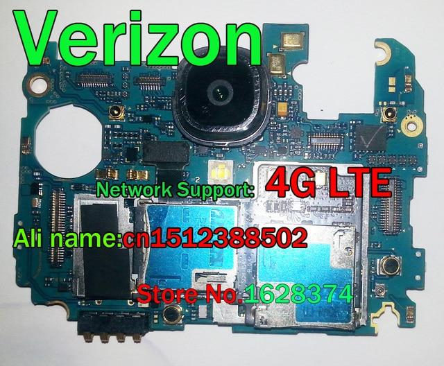 Factory unlock Original Motherboard for Samsung GALAXY S4 SCH I545