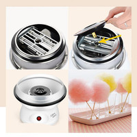 New machine for cotton candy cotton sugar maker food processor household