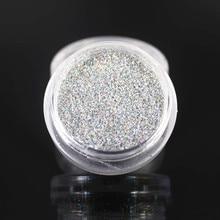 2019 New Silver Glitter Eyeshadow 12 Color Glitter Eyes Palette Monoch