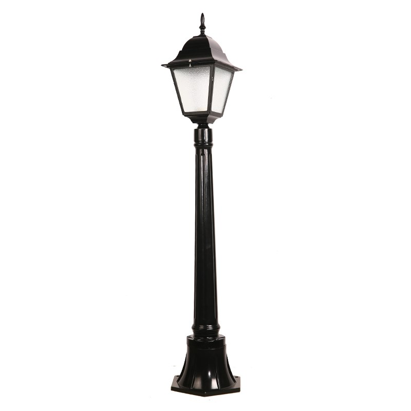 Waterproof Landscape Lighting Lawn Lamp,E27 Garden Flower Bed Road Outdoor Les Loges Du Park Hotel Garden Lamp WCS-OLL0030