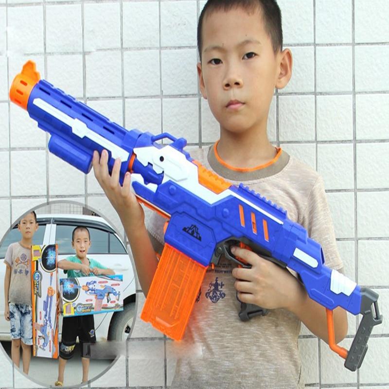 Armas de Brinquedo elétrica arma de brinquedo macio Electric Toy Guns : Toy Gun For Children