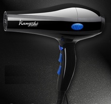 KZ5886-1,Free shipping,Hair Dryer Professional Blow Hair dryer Hot And Cold Wind 3000W Styling Tools For Salons With EU Pulg