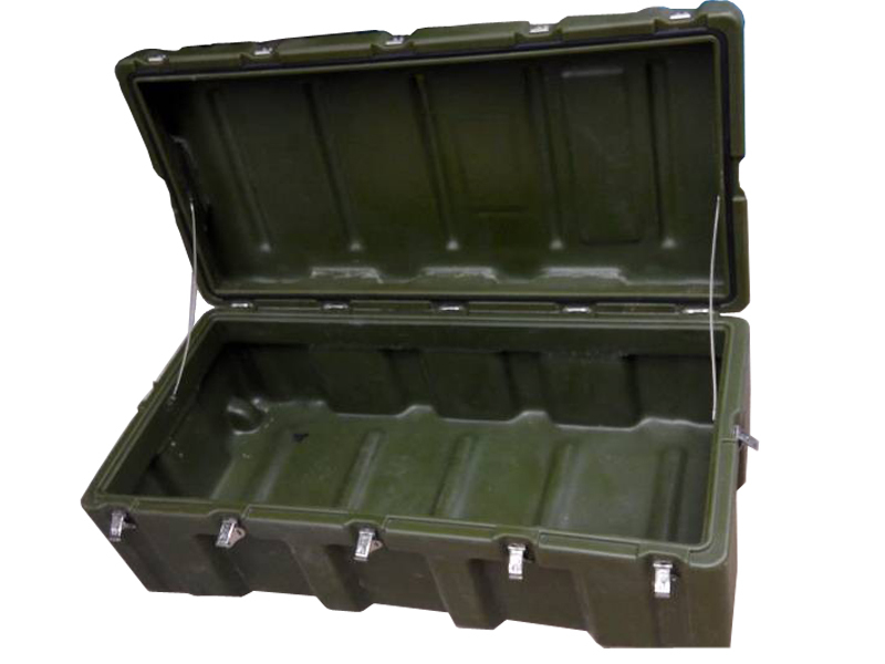 OEM/ODM Factory Large Size Rotational Flight Case Carry Case Dropping Case