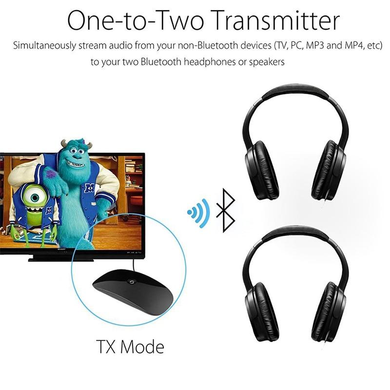 ANLUD Bluetooth հաղորդիչ ստացող անլար ստերեո - Ավտոմեքենաների էլեկտրոնիկա - Լուսանկար 2