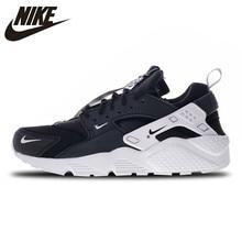 e58e02a0c6637 NIKE AIR HUARACHE RUN ZIP QS Running Shoes Sneakers Sports for Men  BQ6164-001 40