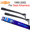 QEEPEI Windscreen Wiper For SEAT Alhambra 1995 2002 28 28 R Wipers Blade Car Accessories Auto
