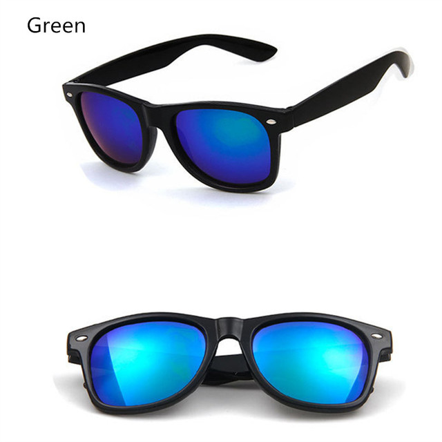 2019 Fashion Sunglasses Men Women Driving Sunglass Retro Shades Classic Sun Glasses Male Female Eyewear