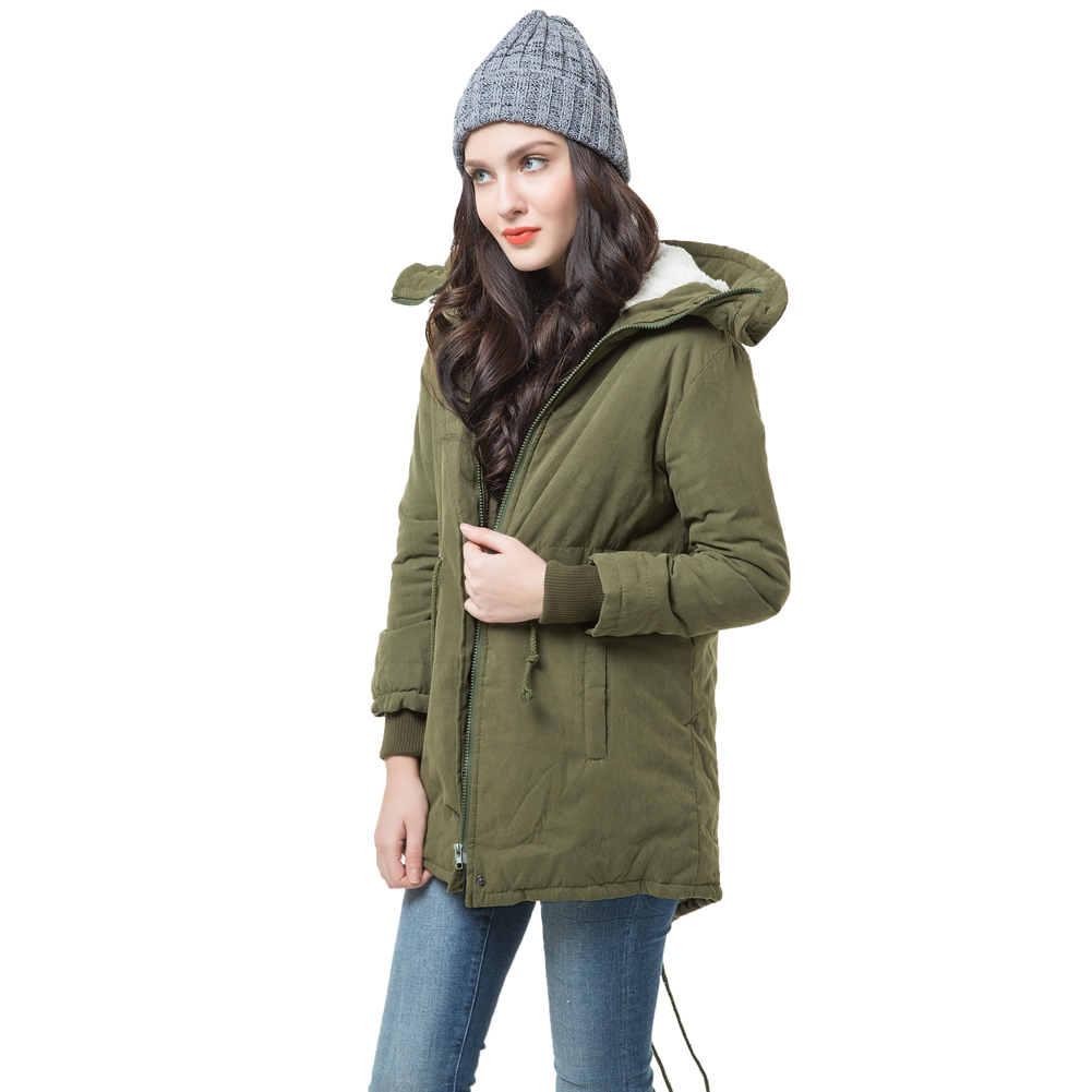 Woman Winter Coats And Jackets 2019 Winter Jacket Women Winter Coat Parkas Long Coat Female Overcoat Korean Fashion Lady Outwear Fine Craftsmanship Jackets & Coats
