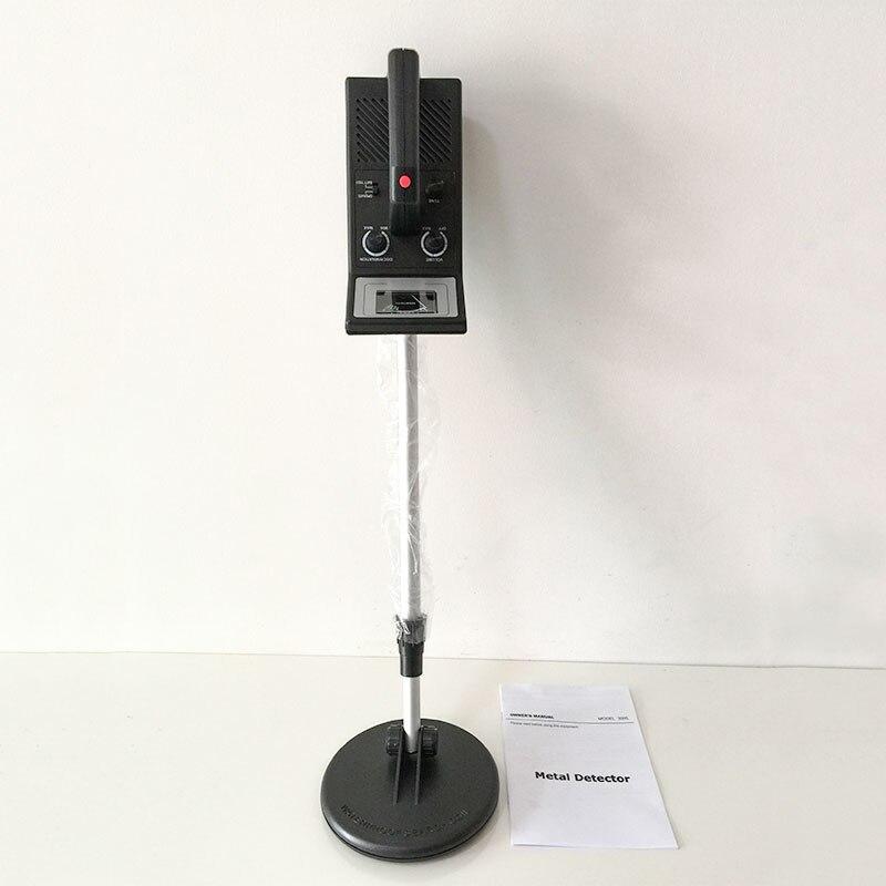 Professional Metal Detector Waterproof Underground Underwater Hunt Tool Kit цены