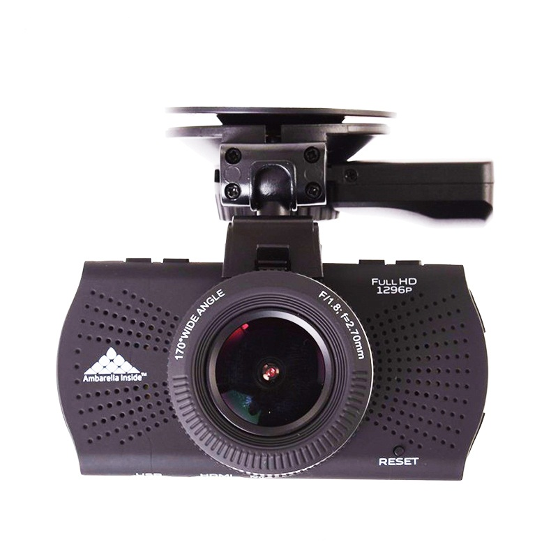 Best K2 Ambarella A7LA50D Chip Super HD Car DVR LDWS With GPS Logger Speedcam Alarm Dash Cam WDR Car Video Camera Recorder автомобильный видеорегистратор anytek at66a 2 7 hd g wdr gps novatek96650 dashcam dvr gps
