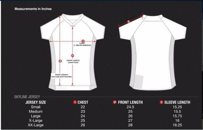 cycling jersey 2019 New Summer downhill jersey Bike Short Sleeve Cross Country Motorcycle motocross jersey in Cycling Jerseys from Sports Entertainment