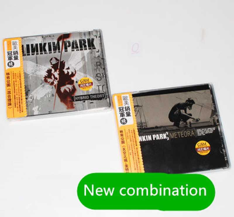 Detail Feedback Questions about Linkin Park One More Light