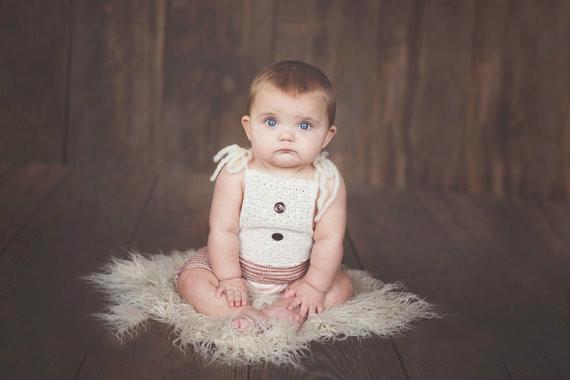 Blanket Newborn Baby Week's 3