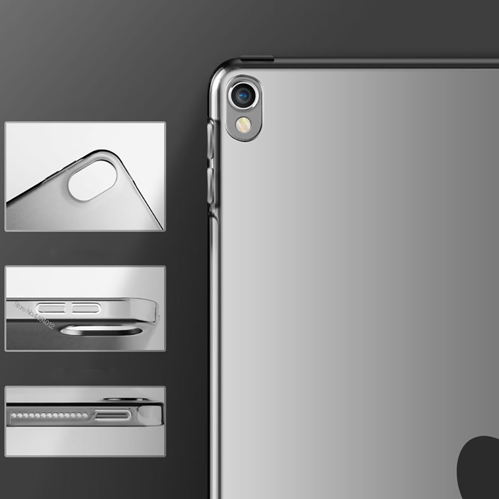 Funda magnética inteligente para el nuevo iPad Pro 11 2018 - Accesorios para tablets - foto 3
