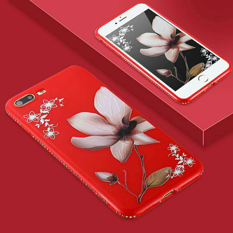 <font><b>case</b></font> for <font><b>VIVO</b></font> V11i V9 Y85 V7 Y75 V7 PLUS Y79 V5 Y67 V5PLUS X9 V3 <font><b>V3MAX</b></font> Y71 Y66 Diamond Flowers Soft TPU Silicone Back Cover <font><b>Case</b></font> image
