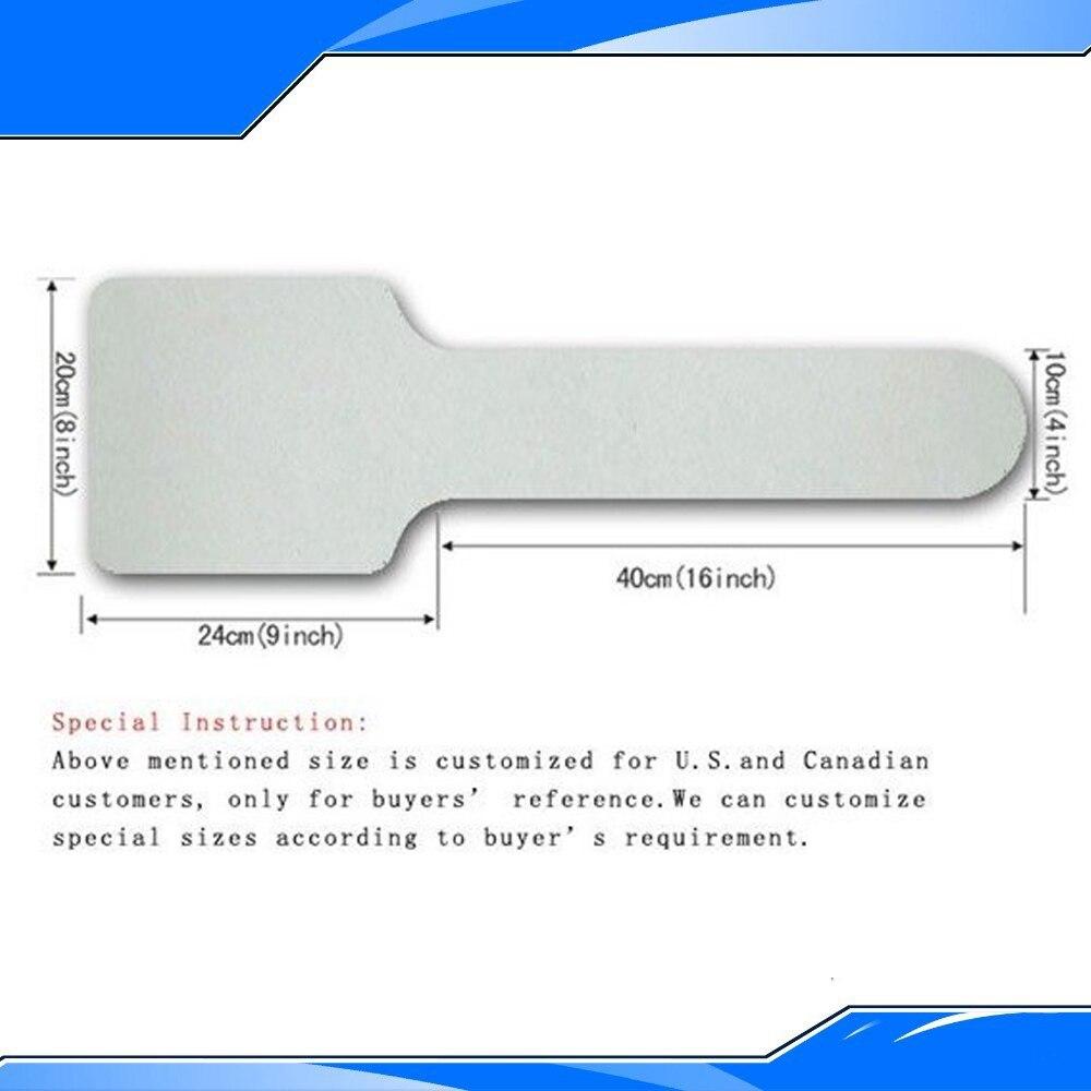 Sleeve Specified Pallet For Screen Printing Board Door To Door