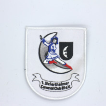 Custom name Tapes Text brand Morale tactics Military Embroidery patch Hook&Loop on the back