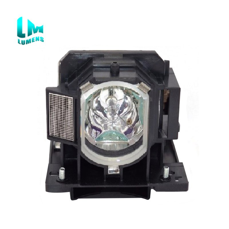 Compatible lamp with housing CP-D10 LAMP DT01091 for Hitachi CP-AW100N HCP-Q3W HCP-Q3_Hita for Panasonic PT-PX77 replacement projector lamp dt00771 for hitachi cp x505 cp x605 cp x608 cp x600 hcp 7000x hcp 6600x hcp 6600 hcp 6800x happybate