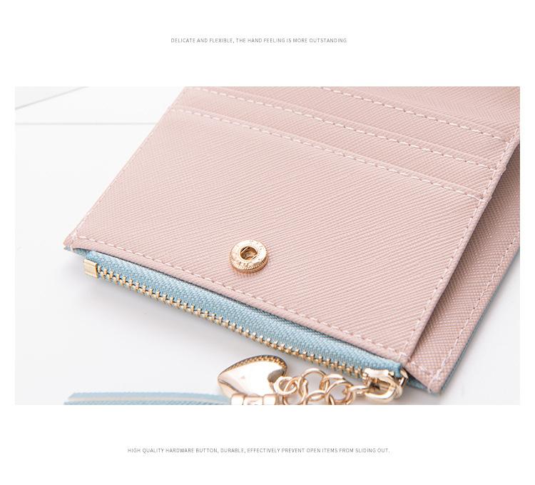 женщины бумажник; фиолетовый кошелек; портмоне для женщин;