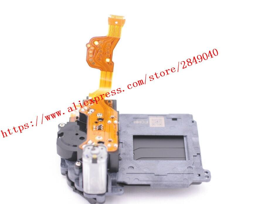 Nouveau pour Canon pour EOS 800D rebelle T7i lame d'obturation groupe unité assemblage pièce de rechange