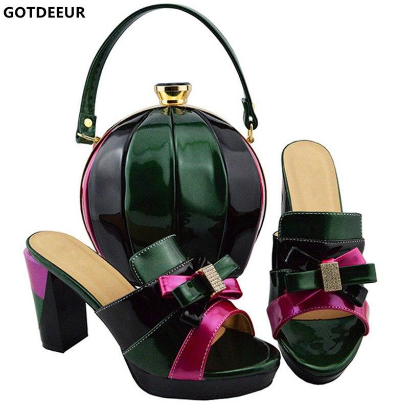 c7b4fe11 Oro Bolso La Zapato dark Mujeres Bolsos Mujer Para plata Italianos Sistemas  Green Bolsas Nigeriano peach ...
