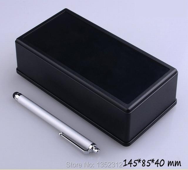 6 teile/los 145*85*40mm gehäuse DIY PLC kunststoffgehäuse für ...