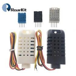 Digitale Temperatur und Relative Feuchtigkeit Sensor DHT11 DHT22 AM2302B AM2301 AM2320 Feuchtigkeit Sensor Modul Für Arduino AM2302