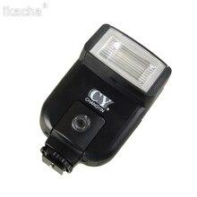 Mini Flash Light Speedlite for Canon EOS Rebel SL2 SL1 T7i T6i T6s T6 T5i T5 T4i T3i T3 T2i T1i XTi XSi XT Camera