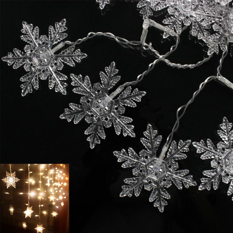 snowflake string lights aeProduct.getSubject()