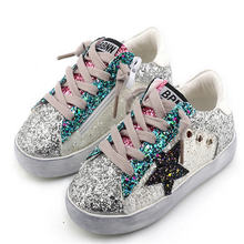 61678cec5e Buy sequin girls shoes and get free shipping on AliExpress.com