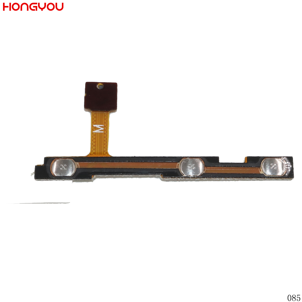 Power Button On Off Volume Button Mute Switch Flex Cable