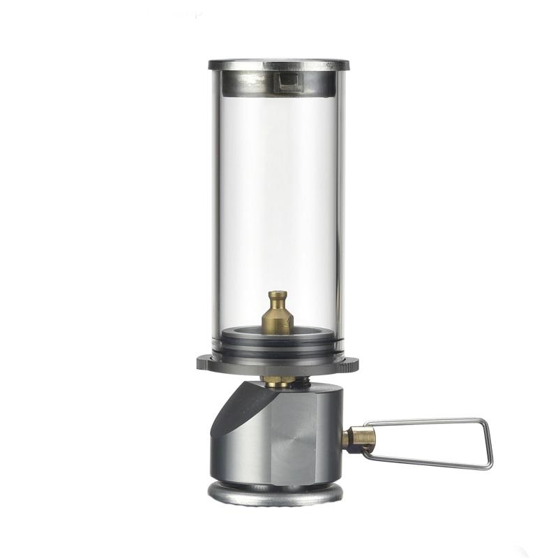 Sanjalačka svjetiljka za svijeće Prijenosni vanjski kamp Svjetlo - Kampiranje i planinarenje - Foto 3