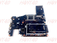 все цены на 5B20H54325 ACLU3ACLU4 NM-A362 For Lenovo G50-80 Laptop Motherboard With SR1EK I3 CPU ddr3 MainBoard 100% Tested онлайн