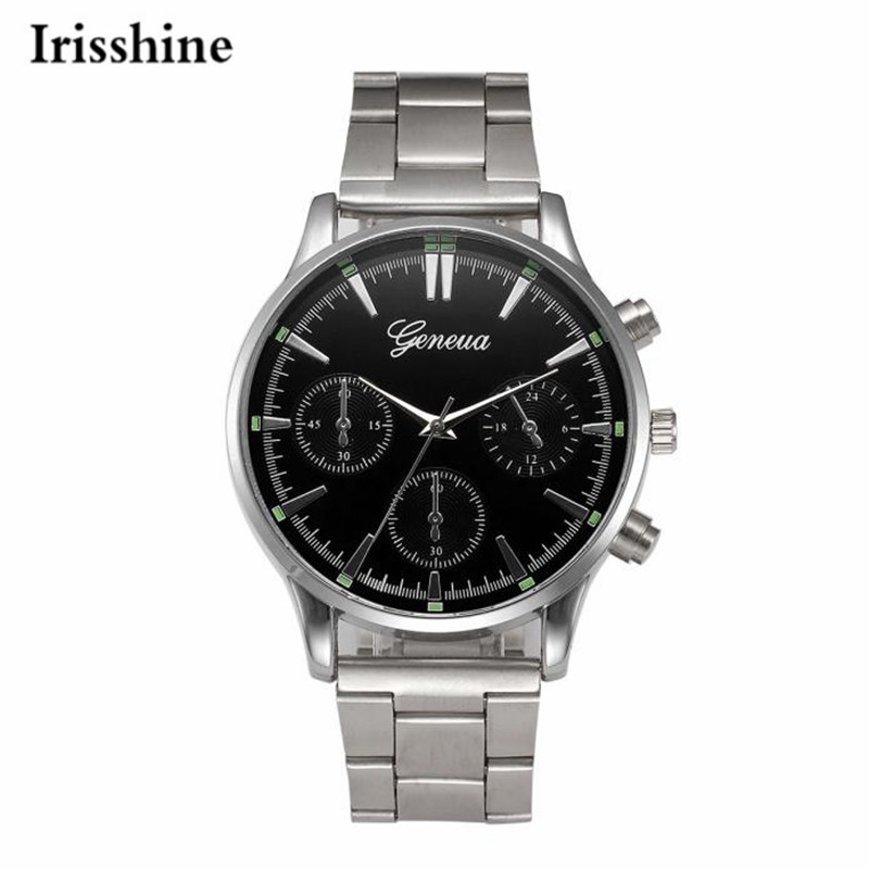Irisshine i0866 brand luxury Men watches montre homme %