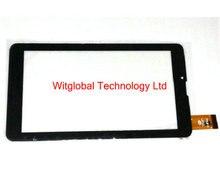 """Nuevo 7 """"Hit 3G ht7070mg Digma/Explay Hit 3G Tablet panel de pantalla Táctil Digitalizador Del Sensor de Cristal de Reemplazo Envío Gratis"""