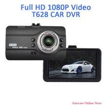 NT96223 HD 1080 P 170 широкий угол 3 дюйм(ов) большой экран 4 флэш-свет ночного видения вождения записи