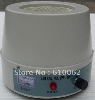 250mL Lab Electric Thermostatic & Temp Adjustable Heating Mantle, Heating Sleeve, Free Shipping! 1